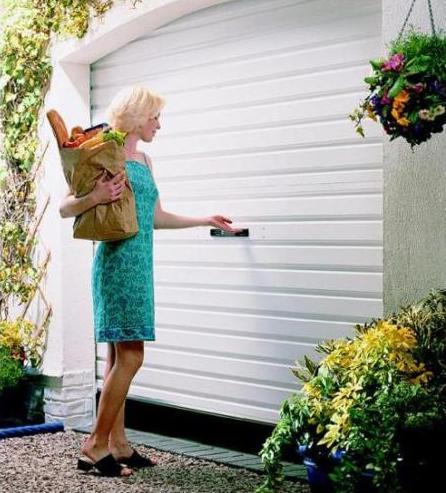 Cách sử dụng cửa cuốn bền đẹp 1