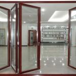 Cửa nhôm kính Việt Pháp cao cấp chất lượng giá rẻ