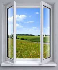 Cửa sổ mở quay - Dòng sản phẩm ưa chuộng 1