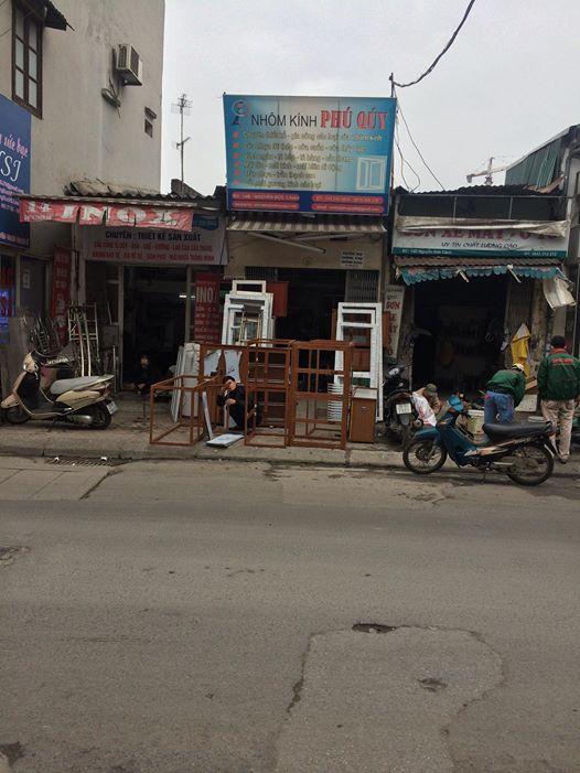 Lắp đặt cửa nhôm kính Xingfa giá rẻ tại Hà Nội 1