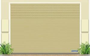 Lưu ý khi sử dụng cửa cuốn Austdoor tấm liền 1