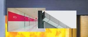 3. Các loại cửa cuốn chống cháy trên thị trường hiện nay 1