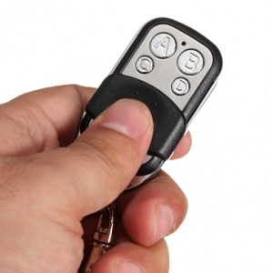 Remote và nút bấm âm tương không hoạt động 1