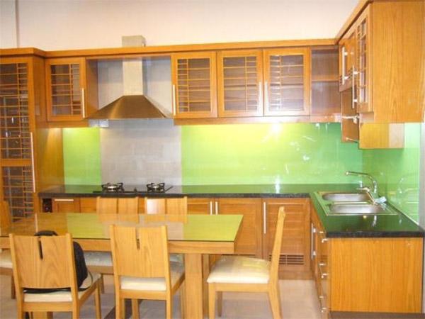 Mẫu kính ốp bếp màu 4