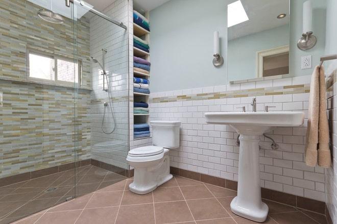 Vách kính tắm cao cấp nhất