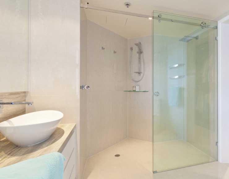 Vách kính phòng tắm 180 độ 1
