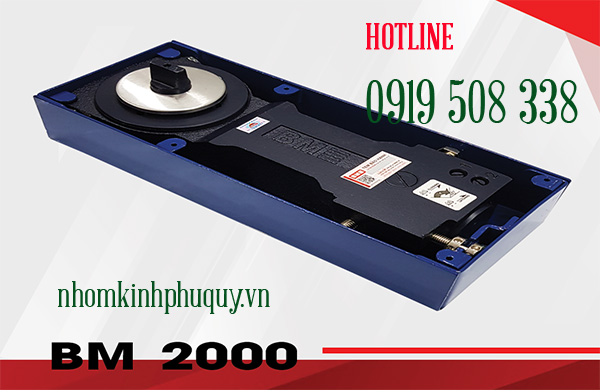 Bản lề sàn BM 2000 1