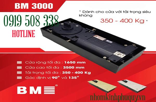 Bản lề sàn BM 3000 1