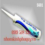 Keo Silicone Solarsil S601