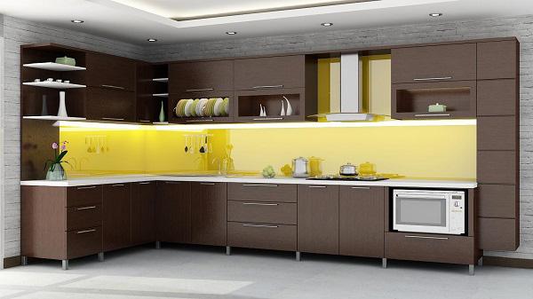Phòng bếp 1