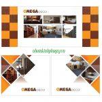 Catalog nhôm Omega nội thất cao cấp