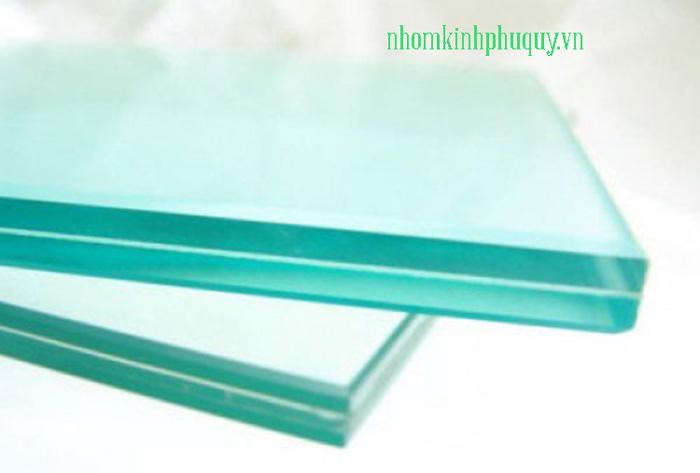 Kính dán an toàn(Laminated Glass) 1